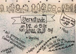 Sternstunde @ Bergräume